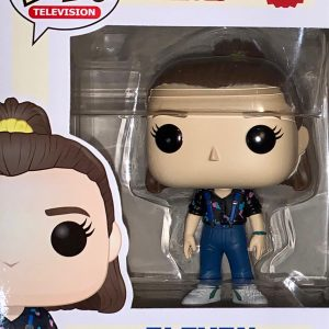 Funko Pop Eleven Stranger Things