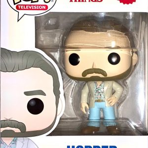 Funko Pop Hopper Stranger Things
